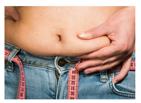 Sick of that stubborn belly fat?