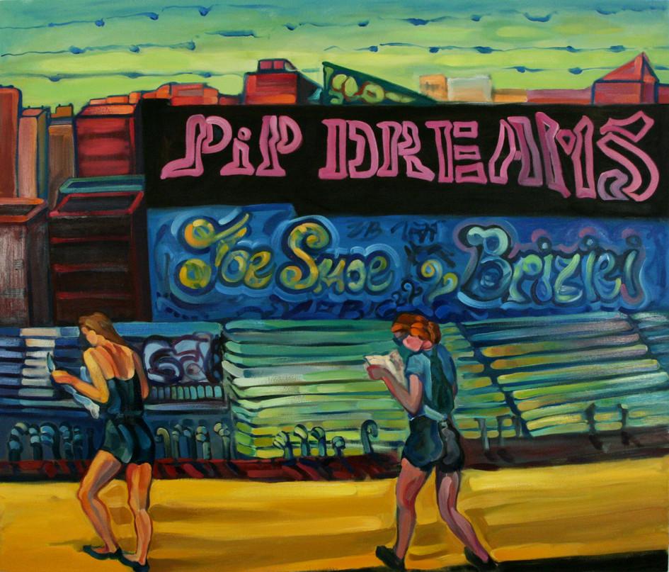 Pip Dreams
