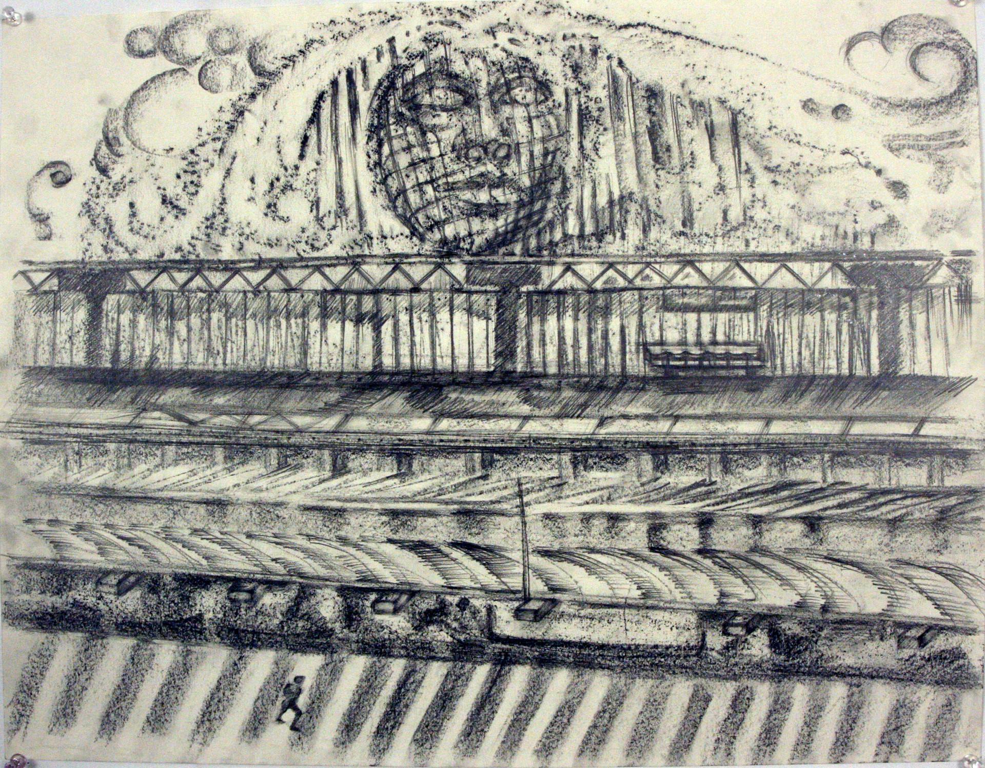 J Train Sentinel
