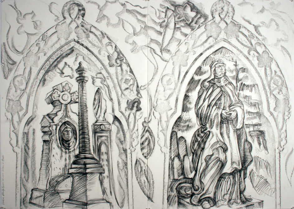 Altar'd Monks