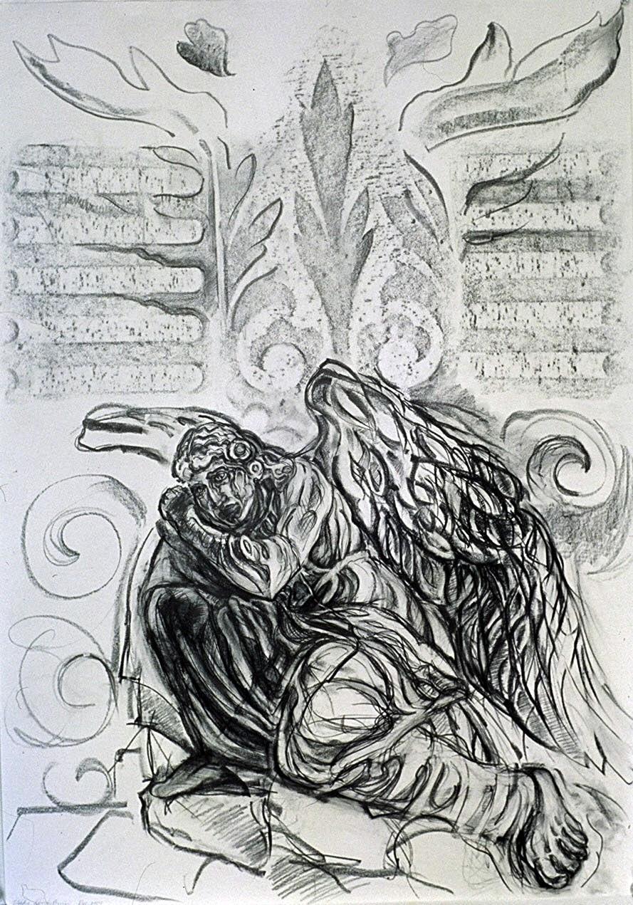 Cemetery Phoenix