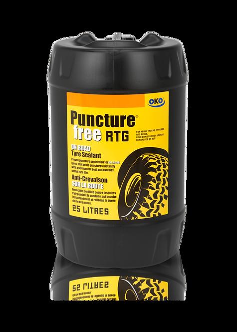 Puncture Free RTG