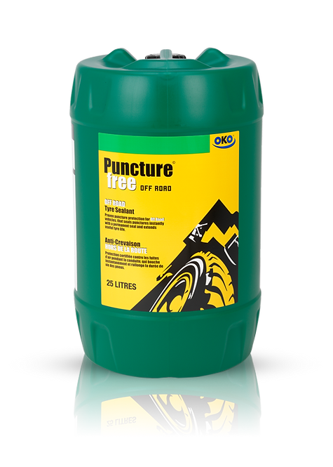 Puncture Free Off Road