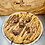 Thumbnail: Vegan/Dairy Free Deep-filled Cookie Pie