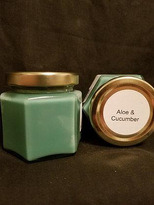 Aloe/Cucumber Candle