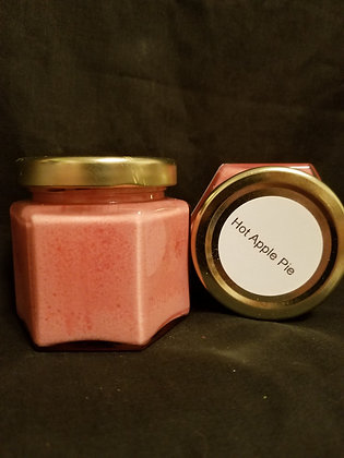 Hot Apple Pie Candle