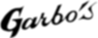 Garbos Logo