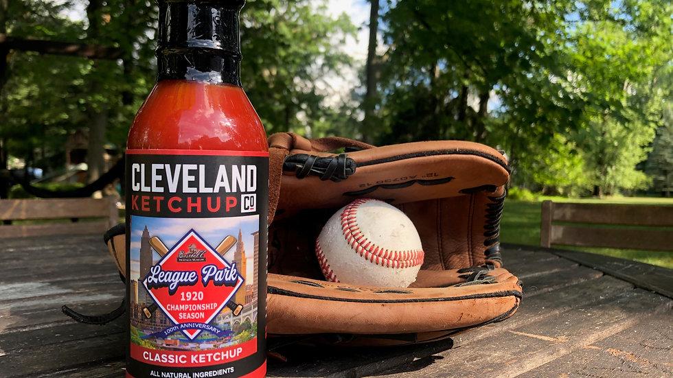2 pack - Classic Ketchup Baseball Edition