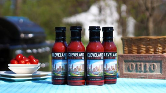 4-pack Classic Ketchup