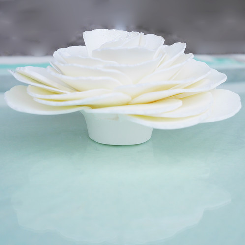 Graceful day gardenia handmade flower soaps united states a a handmade creamy white gardenia bloom soap flower inspired by the kindness of a graceful day this blossom has a gardenia scent reminiscent to the fresh mightylinksfo