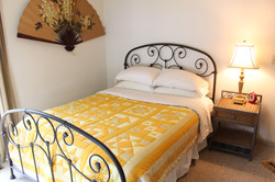 The Sunshine Bedroom