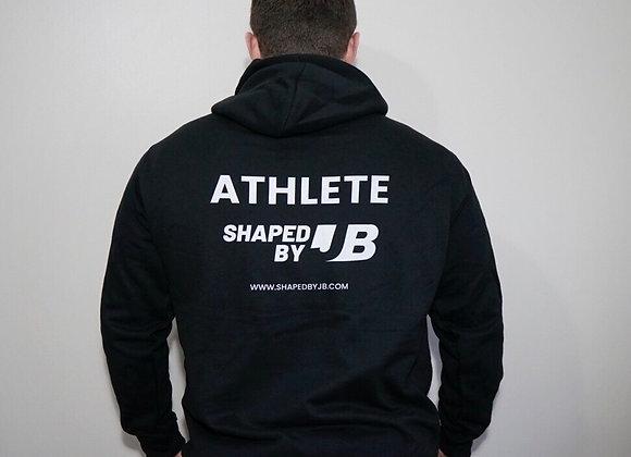Premium Athlete Hoodie
