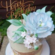 Happy 71st birthday to my beautiful Mum_
