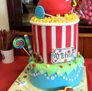 Recent cakes...jpg