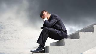 Depresja w korporacji