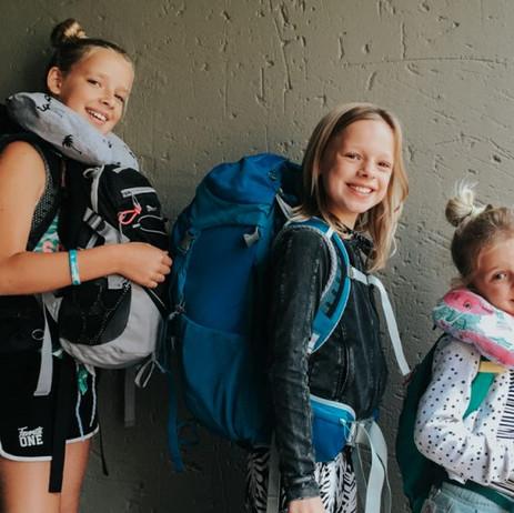 Hoe bereid je je kinderen voor op een wereldreis   10 tips