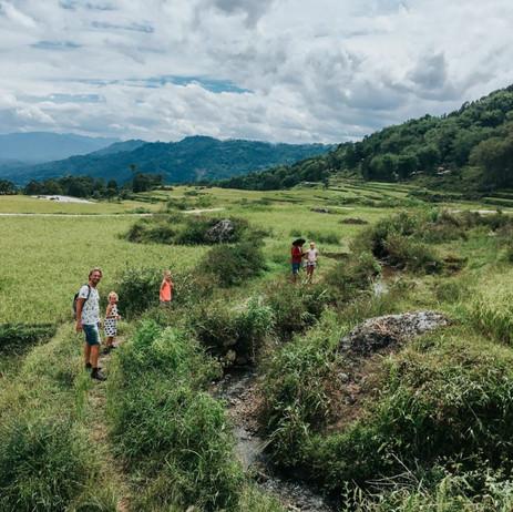 Sulawesi, de hoogtepunten op een rijtje