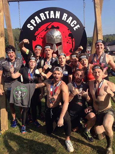crossfit new area spartan race marseille
