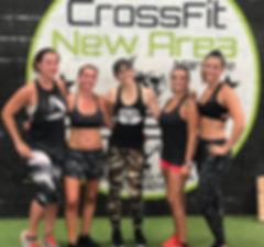 crossfit new area woman team.jpg