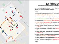 ¿Cómo el Covid19 ha cambiado el proceso de gentrificación en Vila de Gràcia?