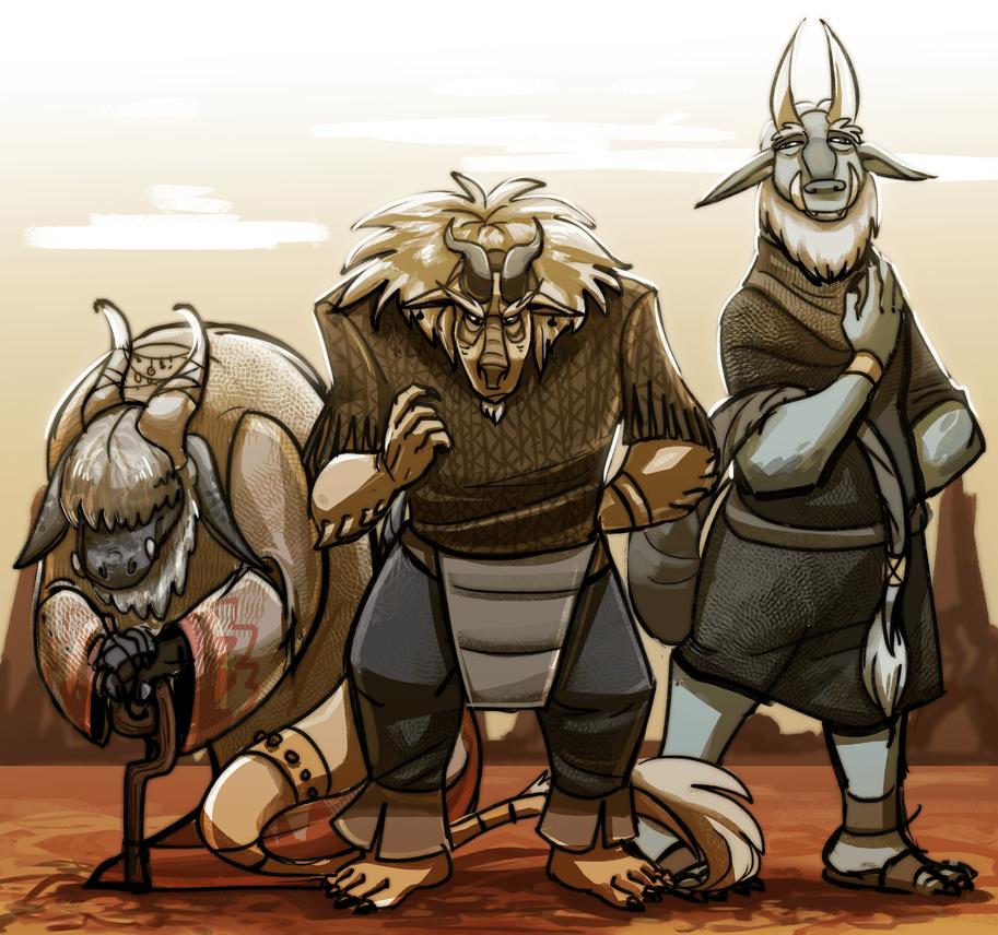 Elder Draykes