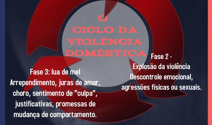 Violência Doméstica - Quando Vidas São Destruídas.