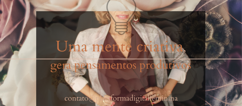 Plataforma Digital Feminina.