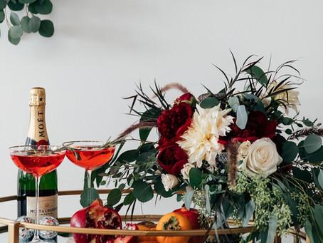 The TTIB 15 Days of Holiday Hosting