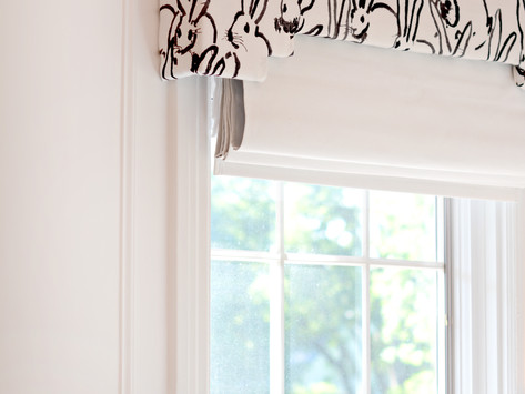 Tutorial: How to Make a Fab Window Valance