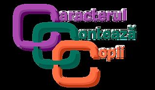 Caracterul Conteaza Copii CCC programe