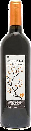 Pécharmant Ch. Barouillet 2016 75cl