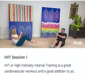 Hit Session 1