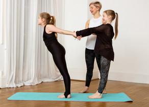 How to Build Confident, Healthy & Happy Children
