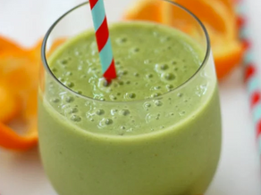 Cold Killer Smoothie
