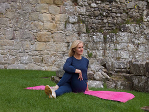 How to build your at-home fitness and wellbeing routine