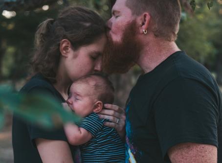 Wie met PCOS leeft, weet dat het lastig is om zwanger te worden - maar het is gelukt!