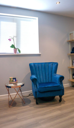 The Pedi Chair