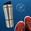 Thumbnail: Just Add Snacks Stainless Steel Bottle + Snack Container