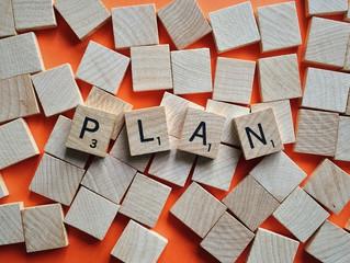 3 Ways to Plan Your Week.