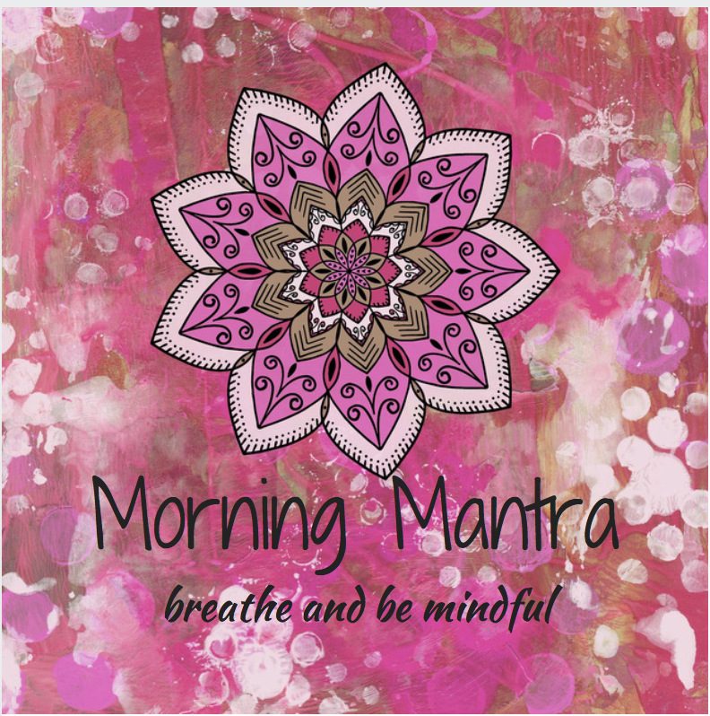 Morning Mantra Card Deck picture