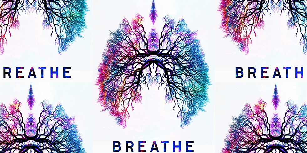 Numa Breathwork Session