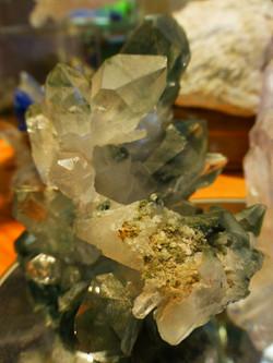 Pierre, minéraux