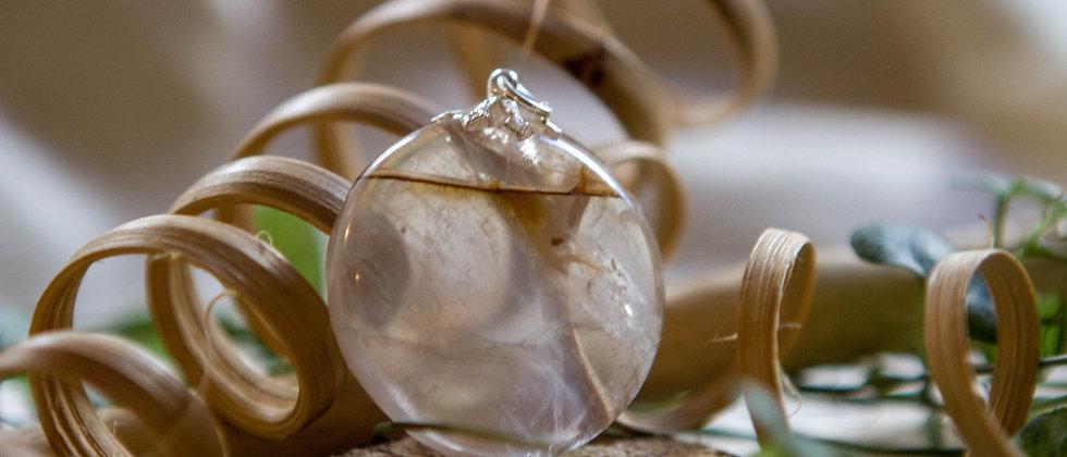 Cristal de Roche | Pendentif