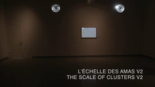 Centre d'art actuel BANG!, Espace Séquence, Chicoutimi, Saguenay