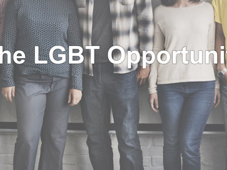 The LGBT Opportunity
