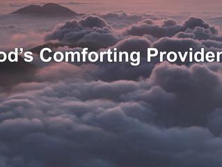 God's Comforting Providence