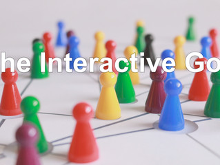 The Interactive God