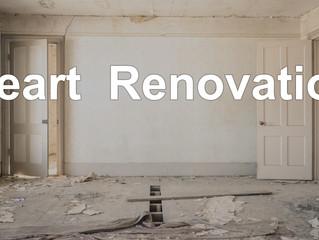 Heart Renovation