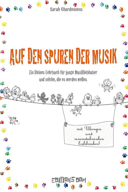Auf der Spuren der Musik