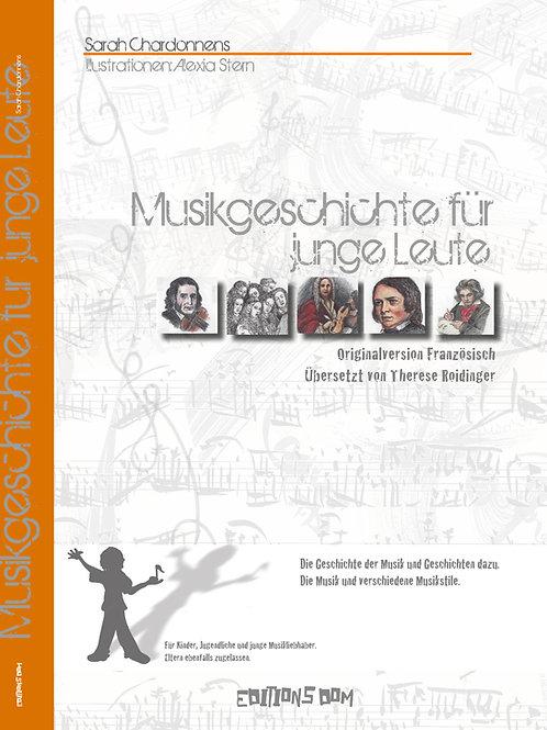 Musikgeschichte für Junge Leute